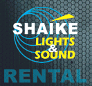 Shaike Lights & Sound
